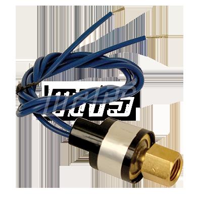 2x High Pressure Switch  Mars 43329 201284